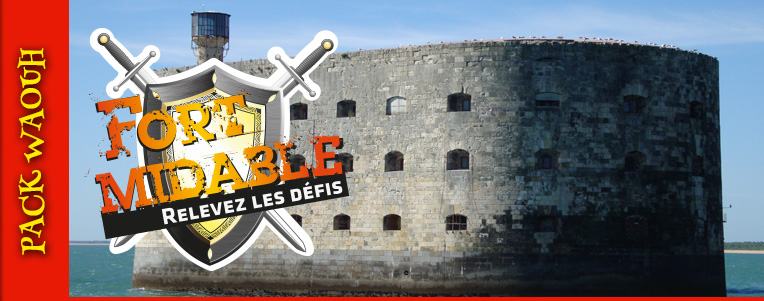 jeux waouh - fort