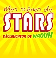 Mes Scènes de Stars