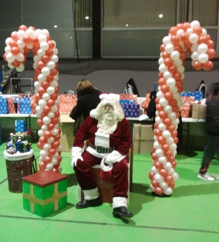 décors sur mesure Noël